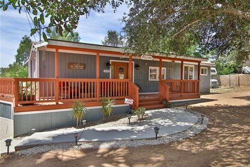 Photo of 218 Lento Lane, El Cajon, CA 92021 (MLS # PTP2103915)