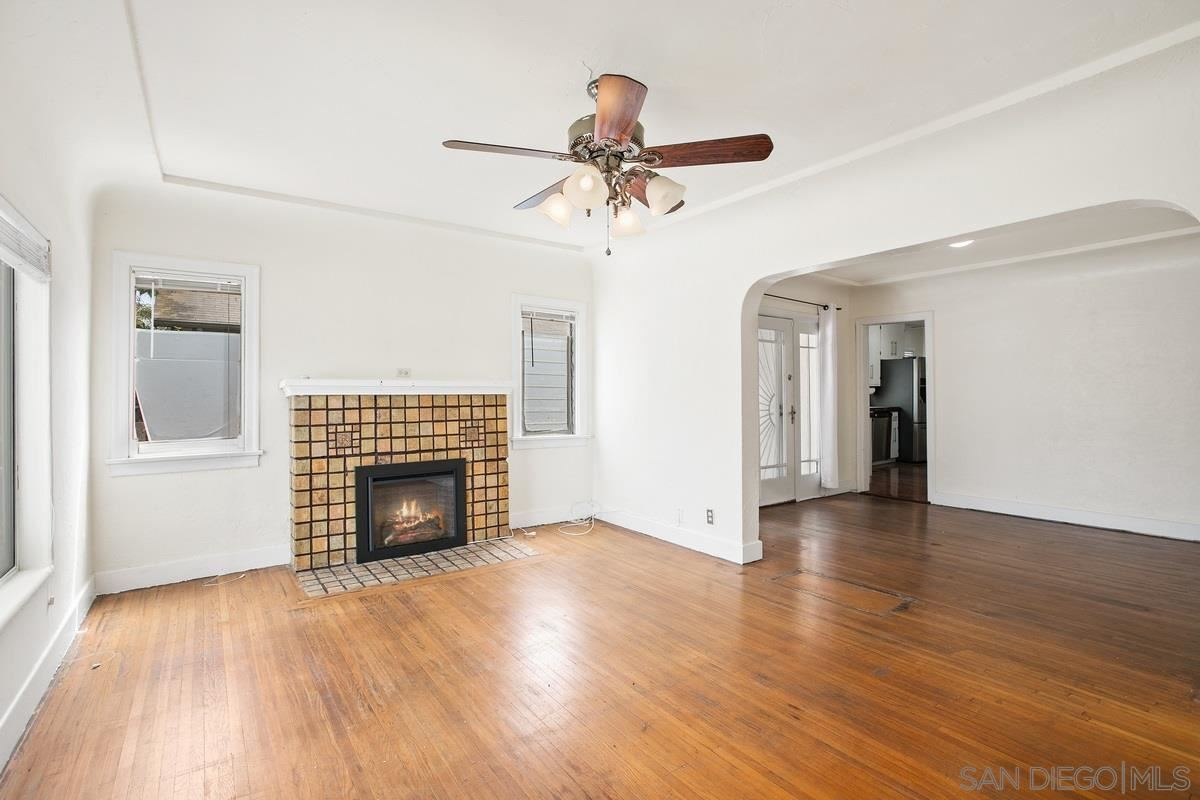 Photo for 5084 Mansfield St., San Diego, CA 92116 (MLS # 210010915)
