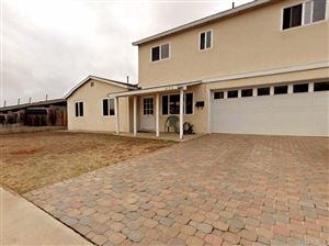 Photo of 2173 Imogene, San Diego, CA 92154 (MLS # 190057916)
