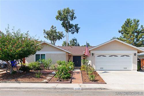 Photo of 8726 Jackie Drive, San Diego, CA 92119 (MLS # 200046916)
