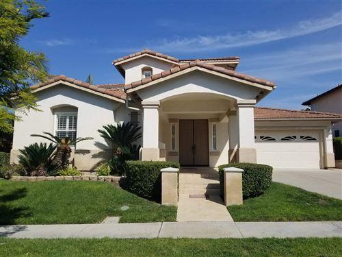 Photo of 1149 Bellena Ave, Chula Vista, CA 91913 (MLS # 210026916)