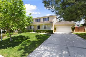 Photo of 19220 Dandelion Court, Riverside, CA 92508 (MLS # 301118916)
