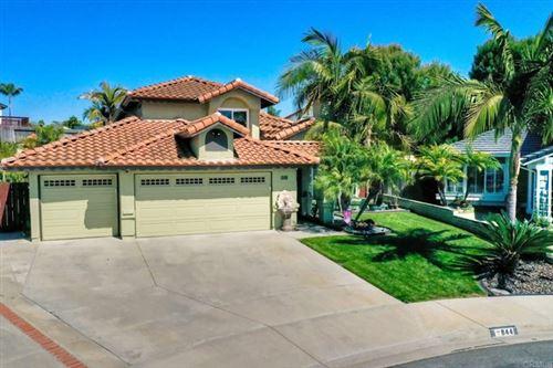 Photo of 844 Glenwood, Oceanside, CA 92057 (MLS # NDP2103916)
