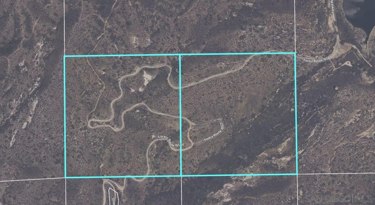 Photo of 0 Sloan Canyon, Alpine, CA 91901 (MLS # 200048916)