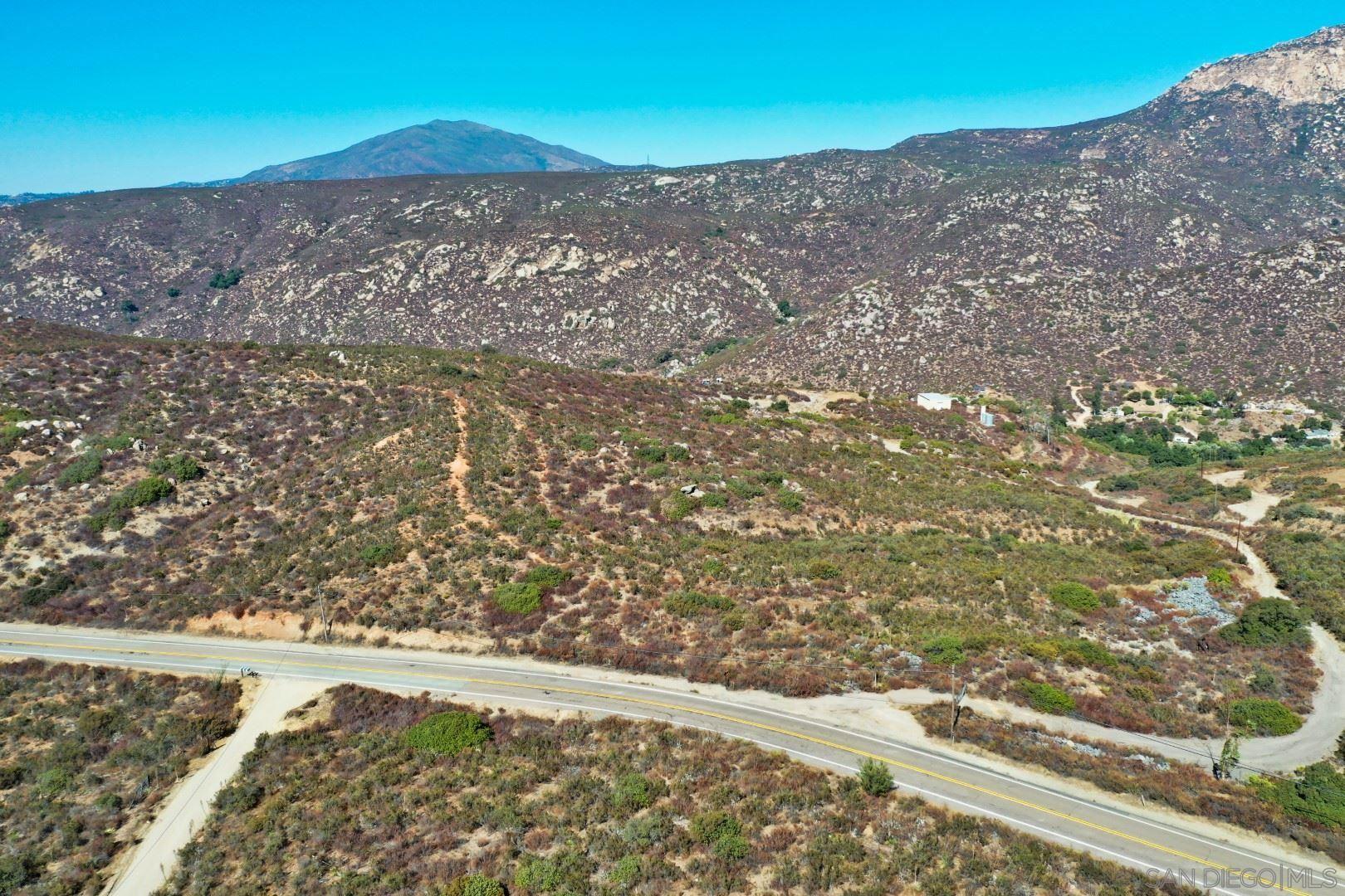 Photo of Japatul Rd, Alpine, CA 91901 (MLS # 200049916)