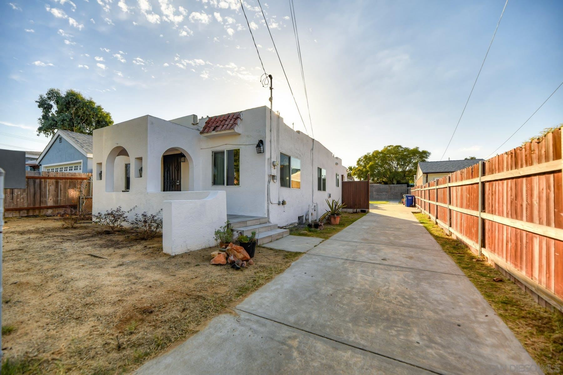 Photo of 524 K Ave, National City, CA 91950 (MLS # 200053916)