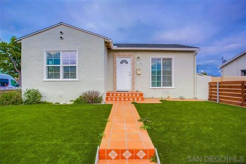 Photo of 3985 ingraham st, san diego, CA 92109 (MLS # 210011917)