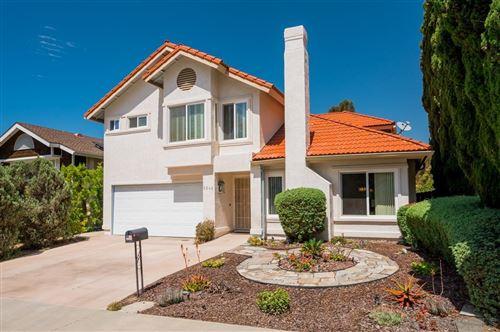 Photo of 3266 Willard Street, San Diego, CA 92122 (MLS # 210025917)