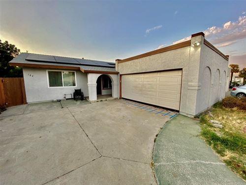 Photo of 184 Warner Street, Oceanside, CA 92058 (MLS # NDP2106917)