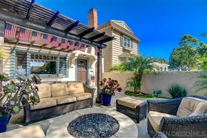 Photo of 863 H Avenue, Coronado, CA 92118 (MLS # 190034918)
