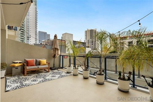 Photo of 875 G St #213, San Diego, CA 92101 (MLS # 200037918)