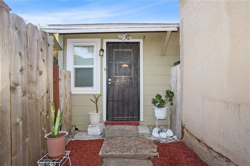 Photo of 315 Sampson St, San Diego, CA 92113 (MLS # 210001918)