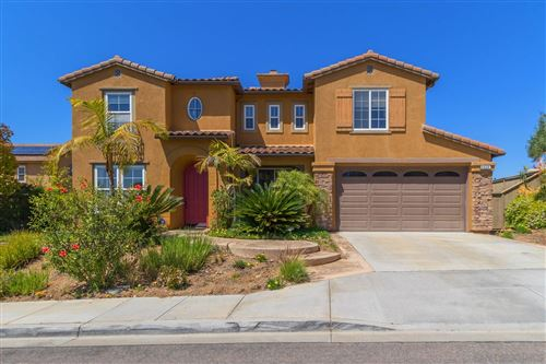 Photo of 7620 Chicago Drive, La Mesa, CA 91941 (MLS # 210008918)