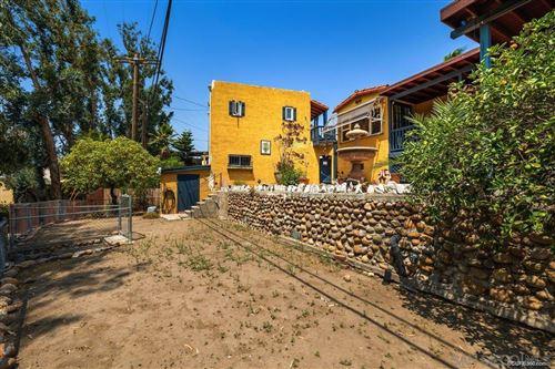 Tiny photo for 4526 W Talmadge Dr, San Diego, CA 92116 (MLS # 210020918)