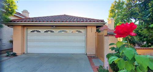 Photo of 663 Boysenberry Way, Oceanside, CA 92057 (MLS # 210026918)