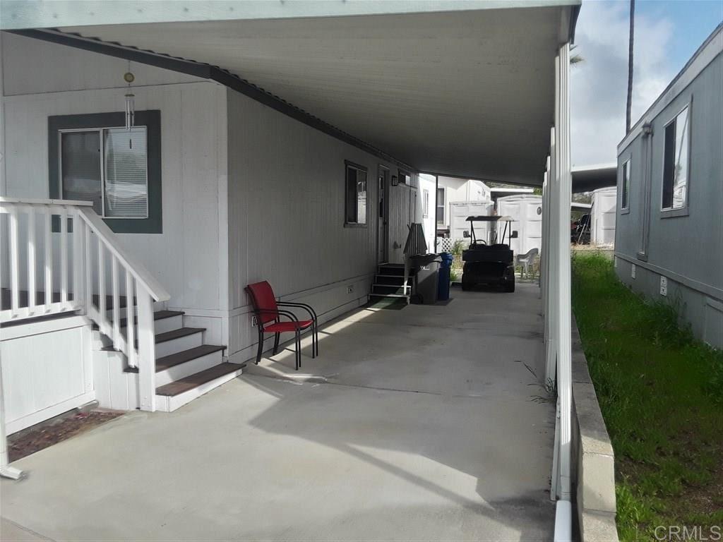 Photo of 13594 Hwy 8 #37, Lakeside, CA 92040 (MLS # 200015918)