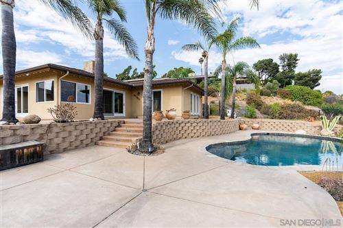 Photo of 5459 Del Cerro Blvd, San Diego, CA 92120 (MLS # 210024919)