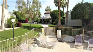 Tiny photo for 1302 Camino Real, Palm Springs, CA 92264 (MLS # 301115919)