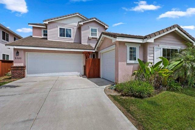 Photo of 2383 Merwin Drive, Carlsbad, CA 92008 (MLS # NDP2108919)
