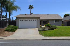 Photo of 1718 Soto St., Oceanside, CA 92054 (MLS # 180020920)