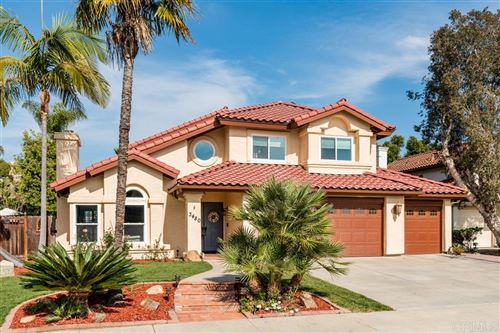 Photo of 3480 Sitio Borde, Carlsbad, CA 92009 (MLS # 200007920)