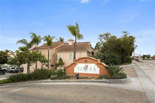 Photo of 1399 Serena Cir #3, Chula Vista, CA 91910 (MLS # 210029920)