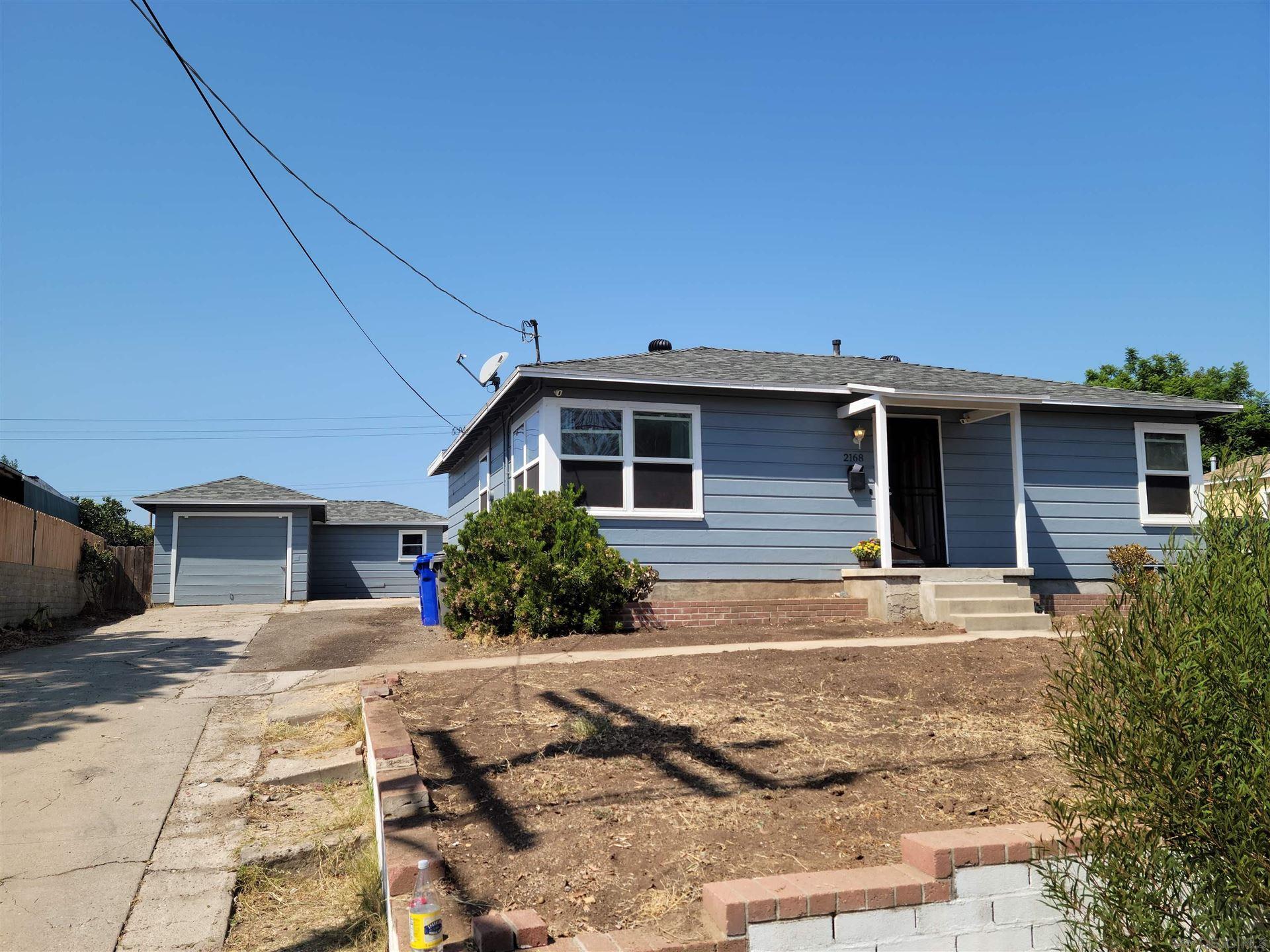Photo of 2168 McKnight, Lemon Grove, CA 91945 (MLS # 210025920)
