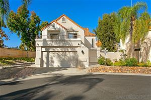 Photo of 2174 Villa Sonoma Gln, Escondido, CA 92029 (MLS # 190054921)