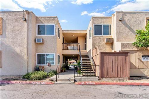 Photo of 12643 Robison Blvd #220, Poway, CA 92064 (MLS # 200036921)