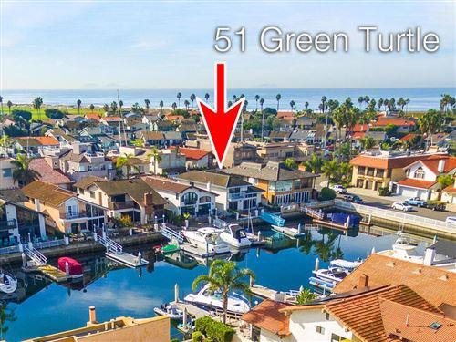 Photo of 51 Green Turtle Rd, Coronado, CA 92118 (MLS # 200051921)