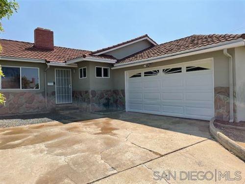 Photo of 173 Siena Street, San Diego, CA 92114 (MLS # 210025921)