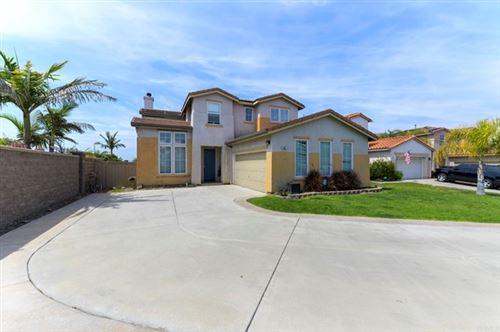 Photo of 951 Strawberry Creek Street, Chula Vista, CA 91913 (MLS # PTP2103921)