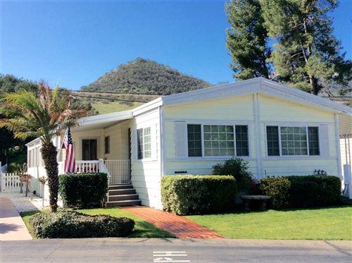 Photo of 8975 Lawrence Welk Drive #2, Escondido, CA 92026 (MLS # 200008922)