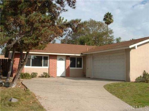 Photo of 7101 Teasdale Ave., San Diego, CA 92122 (MLS # 200030922)