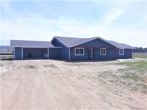 Photo of 49765 Kiowa Dr, Aguanga, CA 92536 (MLS # 210009922)