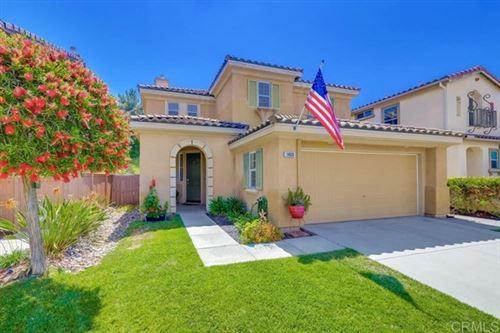 Photo of 1409 Long view Drive, Chula Vista, CA 91915 (MLS # PTP2103922)