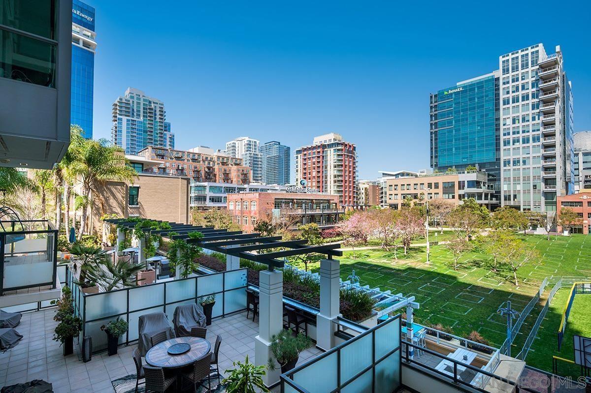 Photo for 325 7th Avenue #303, San Diego, CA 92101 (MLS # 210011922)