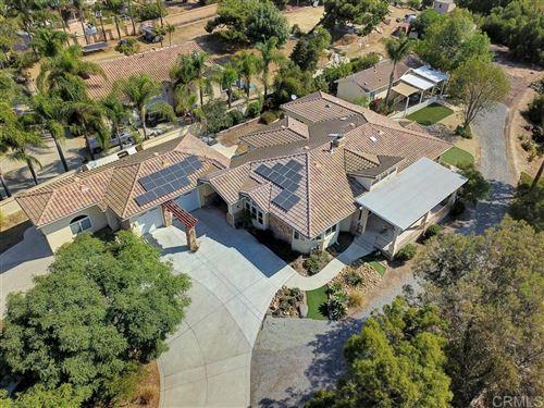 Photo of 3339 El Rancho Grande, Bonita, CA 91902 (MLS # 200039923)