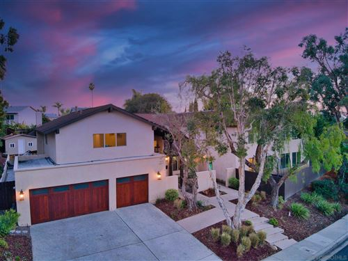 Photo of 5403 Soledad Mountain Rd, La Jolla, CA 92037 (MLS # 210004923)