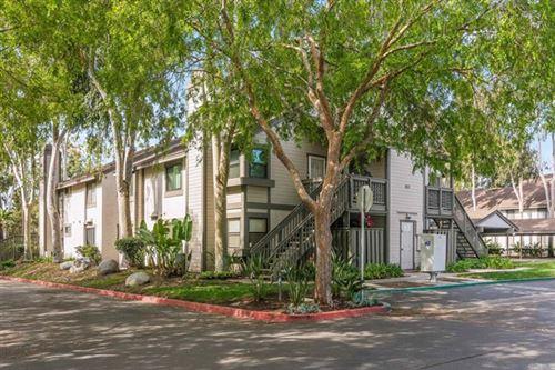 Photo of 1953 Wellington Lane #8, Vista, CA 92081 (MLS # NDP2103923)