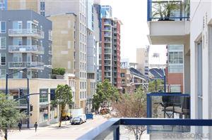 Photo of 875 G Street #207, San Diego, CA 92101 (MLS # 190026924)