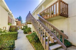 Photo of 6902 Mission Gorge Rd #14, San Diego, CA 92120 (MLS # 190055924)