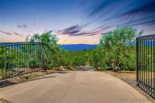 Photo of 20560 Rancho Villa Rd, Ramona, CA 92065 (MLS # 200020924)