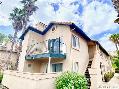 Photo of 11305 Avenida De Los Lobos #G, Rancho Bernardo, CA 92127 (MLS # 210009924)