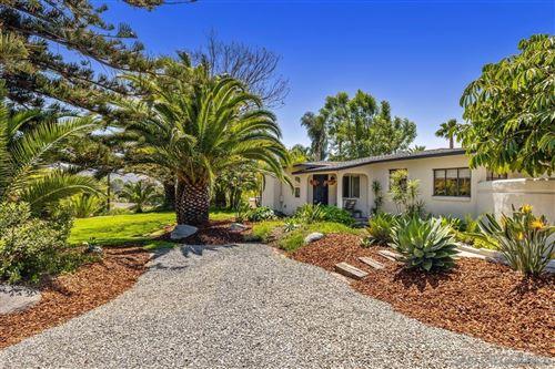 Photo of 1375 Barbara Drive, Vista, CA 92084 (MLS # 210011924)