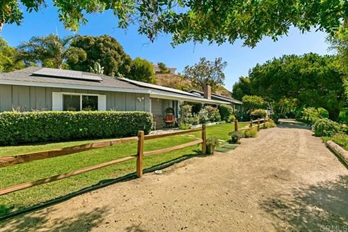 Photo of 3995 Via De La Valle, Del Mar, CA 92014 (MLS # NDP2104924)