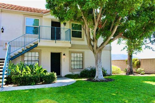 Photo of 10329 Azuaga St #263, San Diego, CA 92129 (MLS # NDP2110924)