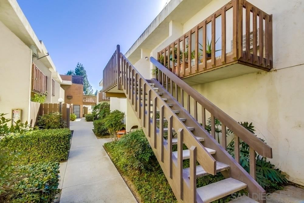 Photo for 6902 Mission Gorge Rd #14, San Diego, CA 92120 (MLS # 190055924)