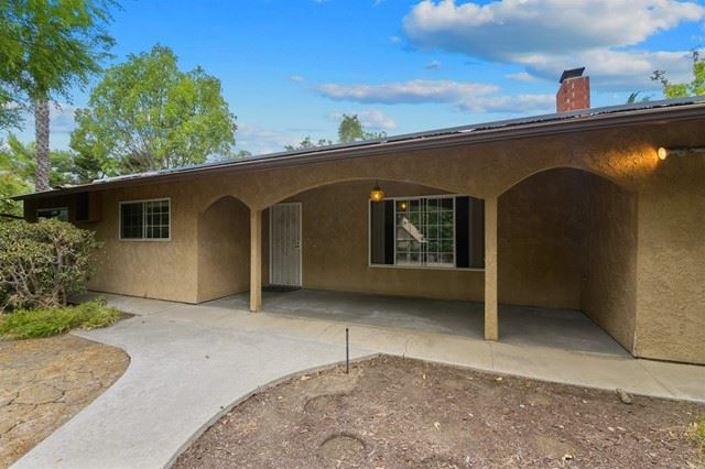 Photo of 515 Mimosa Avenue, Vista, CA 92081 (MLS # NDP2109924)