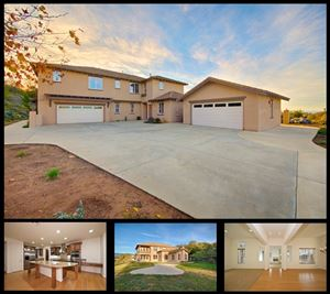 Photo of 27154 TUMBLEWEED TRL, Valley Center, CA 92082 (MLS # 190012925)